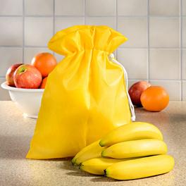 Bananen-Frischhaltebeutel