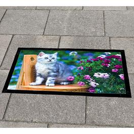 """Fußmatte """"Katze"""""""