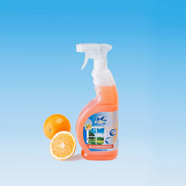 "Glasreiniger ""Orange"", 650 ml"
