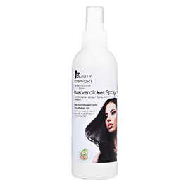 Haarverdicker-Volumenspray