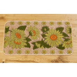 """Küchenteppich """"Sonnenblumen"""""""
