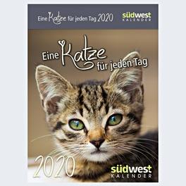 Katzen-Kalender 2020
