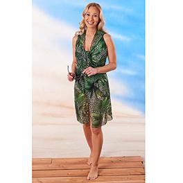 "Kleid ""Tropic Style"""