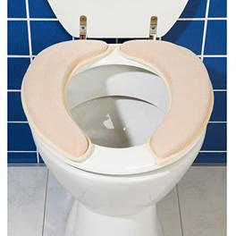 Komfort-Toilettensitzkissen