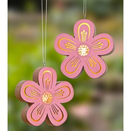 """LED-Hänger """"Blume"""""""