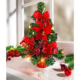 """LED-Weihnachtsbaum """"Amaryllis"""""""
