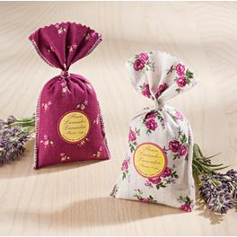 """Lavendelsäckchen """"Rosen"""", 2er-Set"""