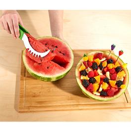 Melonenmesser