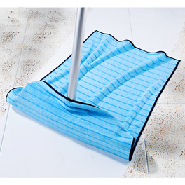 Mikrofaser-Bodentuch