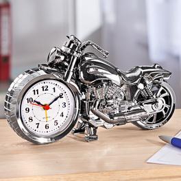 Motorradwecker