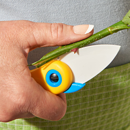 """Pflanzenschneider """"Papagei"""""""