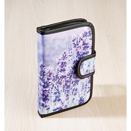 "Pillenbox ""Lavendel"""