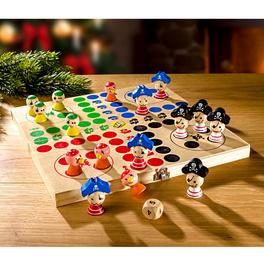 Piraten-Brettspiel