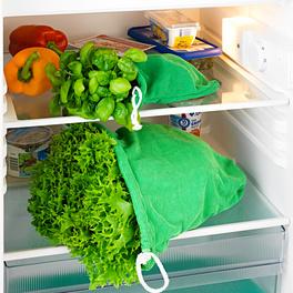 Salatbeutel 2er-Set