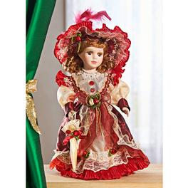 "Sammler-Puppe ""Isabella"""
