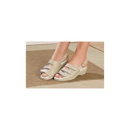 """Sandale """"Maja"""" beige"""