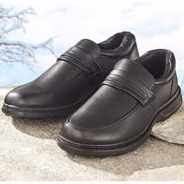 """Schuh """"Ben"""" schwarz"""