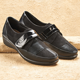 """Schuh """"Ela"""" schwarz"""