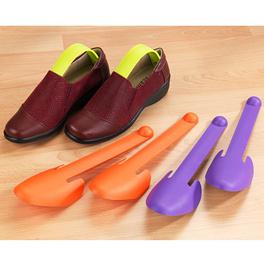 Schuhspanner, 3 Paar