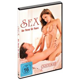 """Sex-DVD """"Der Porno für Paare"""""""