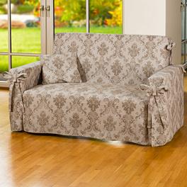 "Sofaüberwurf 3-Sitzer ""Arabeske"""
