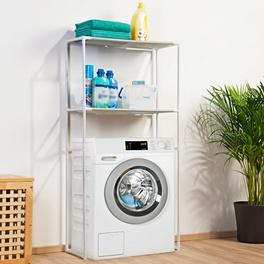Waschmaschinenregal