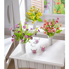 Wiesenblumensträuße, 3er-Set