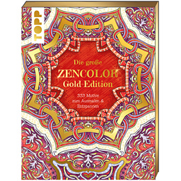 "Zencolor ""Gold-Edition"""