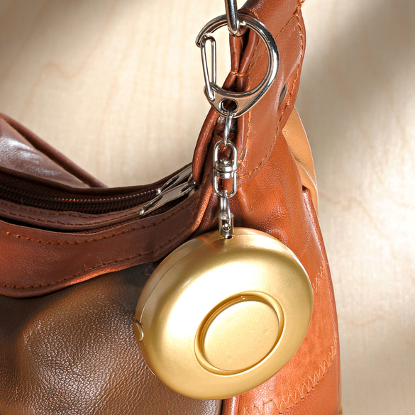 Handtaschen-Alarm