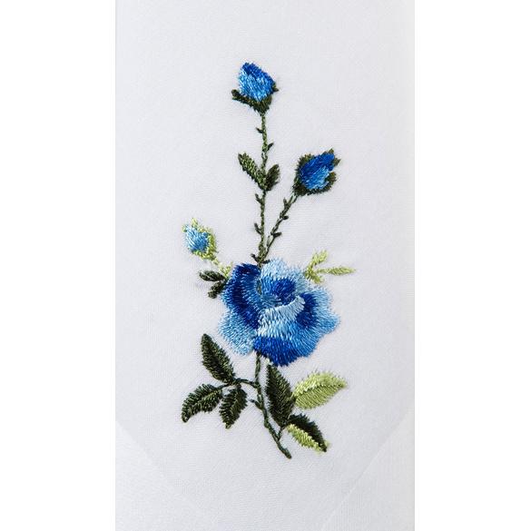 """3 Taschentücher """"Rose"""""""
