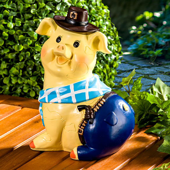 """Spardose """"Schweinchen Billy"""""""