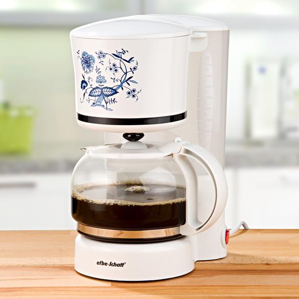 "Kaffeeautomat ""Zwiebelmuster"""