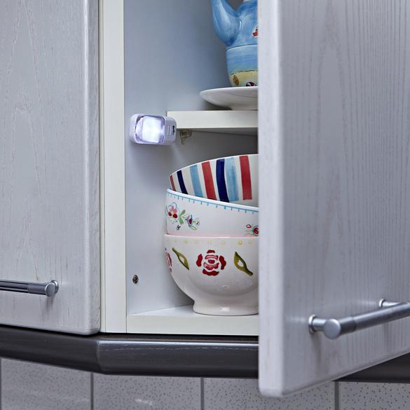 LED-Schranklicht