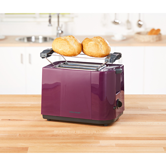 Toaster lila