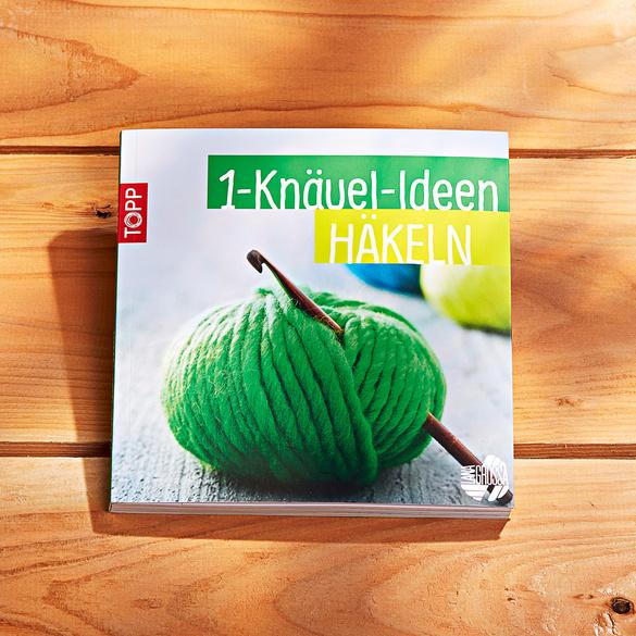 """Buch """"1-Knäuel-Ideen"""""""