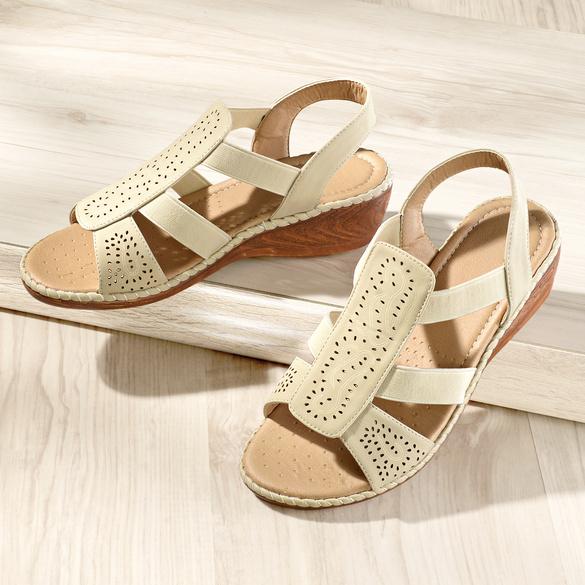 """Sandale """"Birgit"""""""