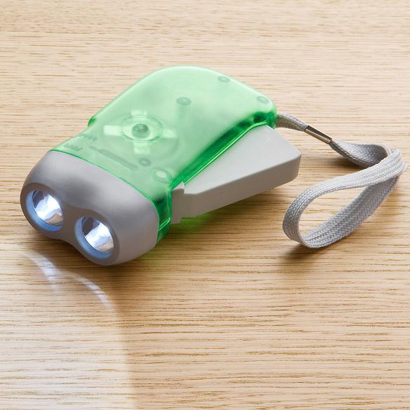 Dynamo-Taschenlampe