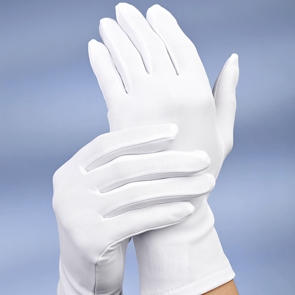 Massage-Handschuhe