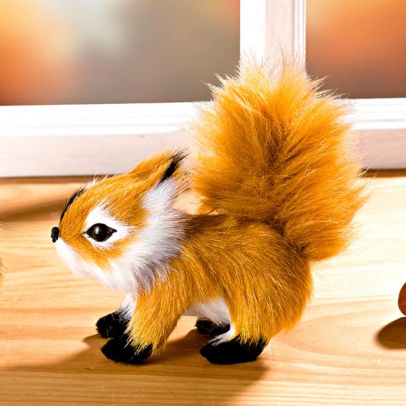 """Eichhörnchen """"Flip"""""""