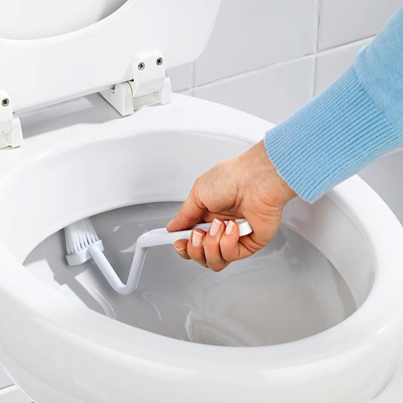 Toilettenbürste