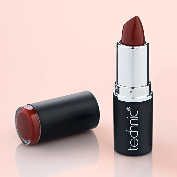 Lippenstift rot