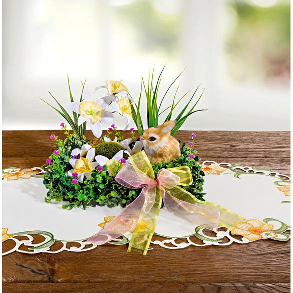 """Blumen-Arrangement """"Narzissen"""""""