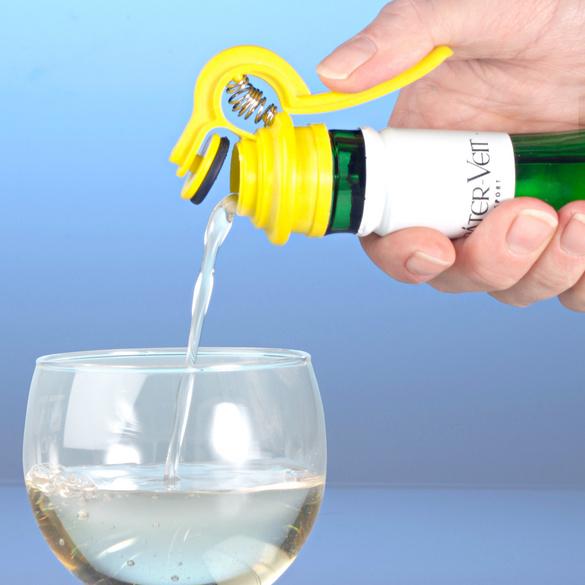 Flaschenverschlüsse , 6er-Set