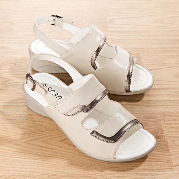 """Sandalette """"Linn"""" beige"""