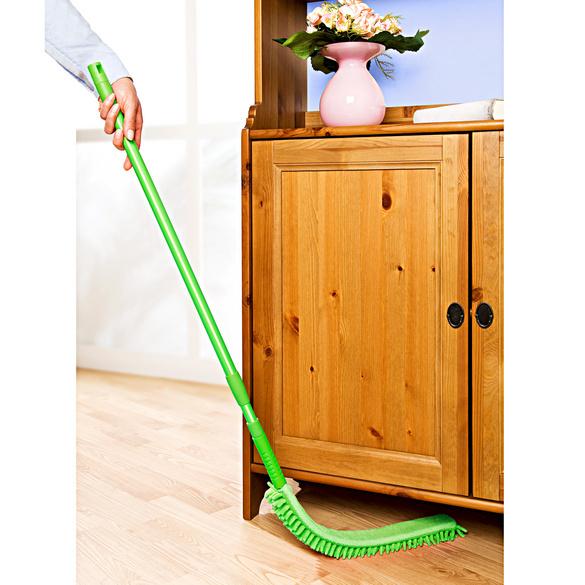 Reinigungsstab grün