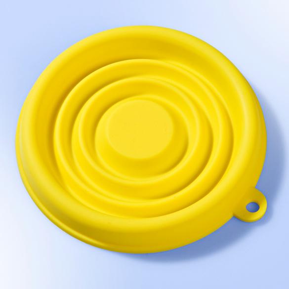 Allesöffner gelb