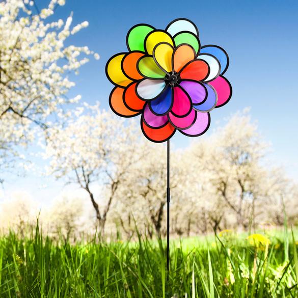 """Windmühle """"Blume"""""""