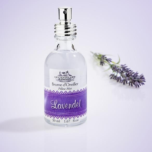 "Kopfkissenspray ""Lavendel"""