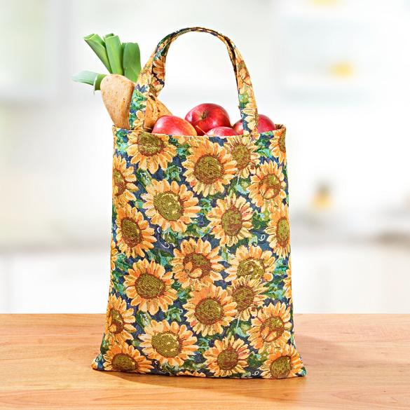 """Einkaufstasche """"Sonnenblumen"""""""