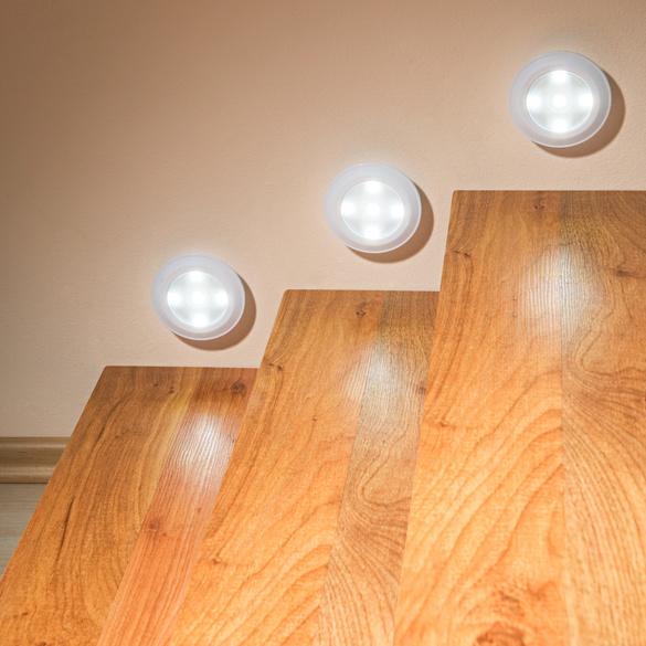 LED-Licht mit Fernbedienung
